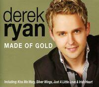 Derek Ryan - Made Of Gold [CD]