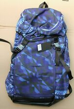 KTZ - Mens Backpack Rucksack - Gate Print, Bag 17 M SS14 NEU A