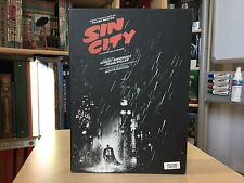coffret collector DVD Sin City Franck Miller Limité A 500 Exemplaires Neuf