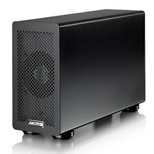 AKiTiO Thunderbolt 2 PCIe Expansion Box T2PC-TIA-AKT1U
