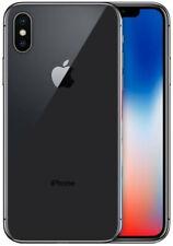 Apple iPhone X 64GB Spacegray