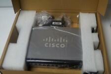Cisco Small Business 8-port 10/100 commutateur géré