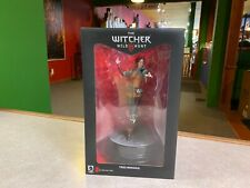 "2019 Dark Horse Witcher Triss Merigold Pvc Figure 9"" Nib"