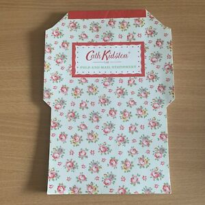 Cath Kidston Fold And Mail Stationery. 27/40 Left.