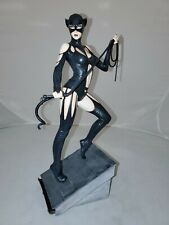 Fantasy Figure Gallery CATWOMAN By Luis Royo 1/6 Scale Statue Yamato