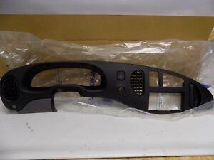 New OEM 2000-2002 Ford Instrument Panel Dash Finish E-150 Econoline