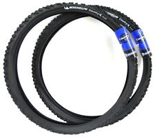 2 PNEUS  VTT MICHELIN COUNTRY MUD 26 X 2.00 ( 47 - 559 ) NEUFS