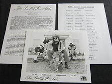THE BOTTLE ROCKETS '24 HOURS A DAY' 1997 PRESS KIT--PHOTO