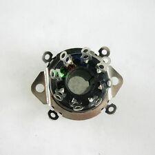 8pc 8pin Bakelite vacuum tube socket octal for Chassis EL34 KT88 6550 6SN7 amps