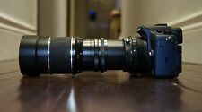 FOCAL 200mm / 4.5  T - MOUNT - VERY ADAPTABLE A++ CONDITION IDEAL FOR VIDEO