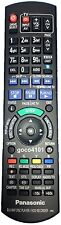 N2QAYB000611 GENUINE ORIGINAL PANASONIC REMOTE CONTROL for DMR-PWT500 DMRPWT500