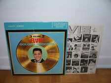 ELVIS' GOLDEN RECORDS *VOLUME 3*