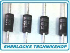 10 Stück 1.5KE15CA Transient Voltage Suppressor Diode 15V M3102