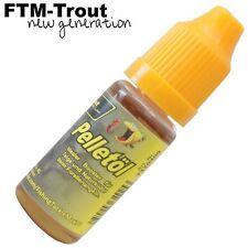 (39,90€/100ml) FTM Pelletöl 10ml - Fischlockstoff zum Forellenangeln, Lockstoff