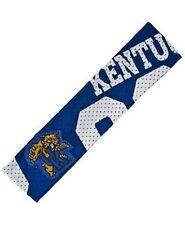 Kentucky Wildcats Jersey FanBand Headband Hair Band by Little Earth