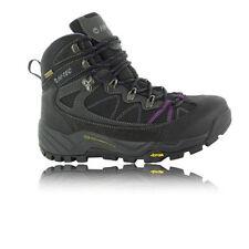 Chaussures et bottes de randonnée noir pour femme