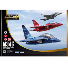1/48 Kinetic Gold M-346 Advanced Fighter Trainer #48063