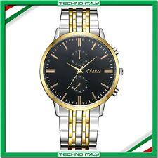 ✅ Man Watch Steel Automatic Wrist Vintage Quartz Nautical Boy a03 ✅