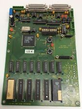Marel 24.03.95 Pj Line-Scan Interface Board Ls-4A Ls-4