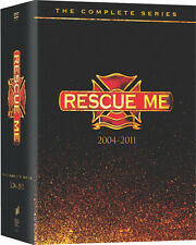 Rescue Me . The Complete Series . Season 1 2 3 4 5 6 7 Denis Leary . 26 DVD NEU