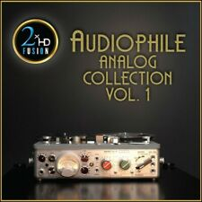 2xhd   audiophile analog Collection Vol. 1 CD