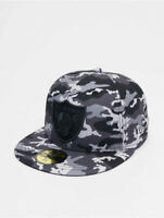 NEW ERA 59FIFTY CAMO OAKLAND RAIDERS OTC FITTED CAP GORRA ORIGINAL 11945666