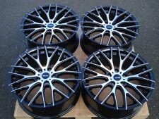 18 Audi A4 A6 Quattro Crossfire VW Jetta GTI Golf MKV Rabbit EOS R32 Wheels Rims