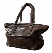DKNY Ladies Brown Shoulder Bag