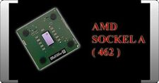 AMD sempron 3000+ 2000 MHz FSB 333 sda3000dut4d 2,00 GHz socket a 462 pin top