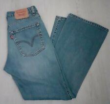 Mens Levis 525 Jeans Size 32W 30L