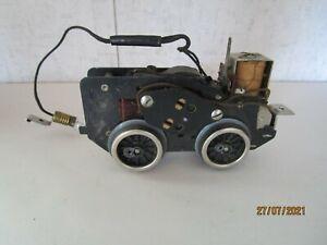 Lionel, 2026, Motor for Commodore Vanderbilt Loco
