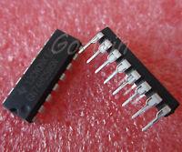 30PCS IC 74HC595 74595 SN74HC595N 8-Bit Shift Register DIP-16 NEW High quality