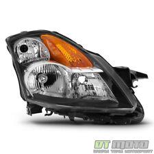 For 2007 2008 2009 Nissan Altima 4-Door Sedan Headlight Headlamp Passenger Side