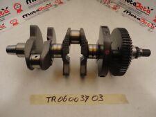 Albero motore albero a gomiti Crankshaft Triumph Speed triple 1050 05 09