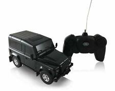 Rastar RC Land Rover Defender Black 1:24 Brand New