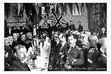 pt9625 - Dewsbury , 4th Battalion KOYLI Annual Dinner, Yorkshire - photograph