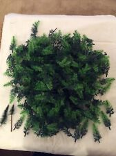More details for 18 plastic trees for scenery layout model railway o gauge