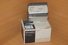 Mitsubishi programmable Controller FXo-14MR-ES