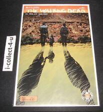THE WALKING DEAD #164 1st Print NM KIRKMAN Image Comics