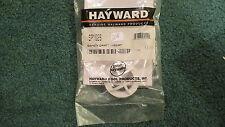 """Genuine Hayward White ABS 1.5"""" MIP Safety Grate Insert SP1026"""
