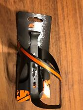 KTM Flaschenhalter KTM Carbon, schwarz Orange MTB Bike Cross NEU