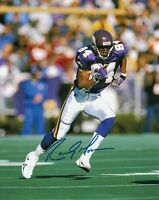 Randy Moss Autographed Signed 8x10 Photo HOF Vikings REPRINT