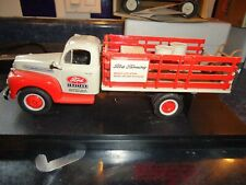 FIRST GEAR FORD FLATBED DELIVERY TRUCK