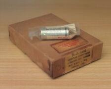 "TCC ""Metalpack"" 0,1uF/500V capacitors, sealed box of 10pcs. for Leak amplifiers"