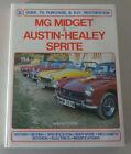 Restoration Manual MG Midget & Austin - Austin-Healey