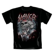 SLAYER - Demon Storm - T-Shirt - Größe Size XXL - Neu