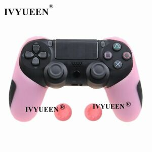 Newest Case For PS4 Wireless Controller Remote DualShock GamePad Playstation 4