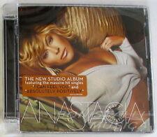 ANASTACIA - HEAVY ROTATION - CD Sigillato