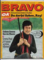 BRAVO Nr.32 vom 31.7.1967 Giuliano Gemma, Rolling Stones, Howard Carpendale...