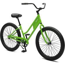 "26"" SINGLE-SPEED CHARTER RENTAL BIKE HYBRID CRUISER BICYCLE RENTAL BIKE"